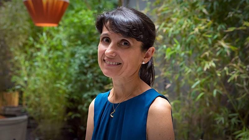 La observadora - Ana María Cuervo - 05/06/21 - escuchar ahora