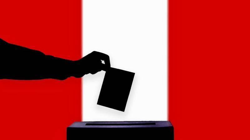 No es un día cualquiera - Elecciones Perú - Eduardo Saldaña - El Orden Mundial - 06/06/21 - Escuchar ahora
