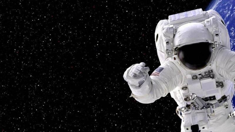 No es un día cualquiera - España y el espacio - David Zurdo - Regreso al presente - 06/06/21 - Escuchar ahora