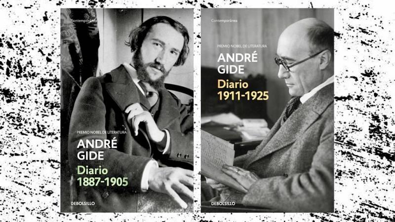 No es un día cualquiera - Ignacio Vidal-Folch - Antonio Lucas - La librería - 06/06/21 - Escuchar ahora