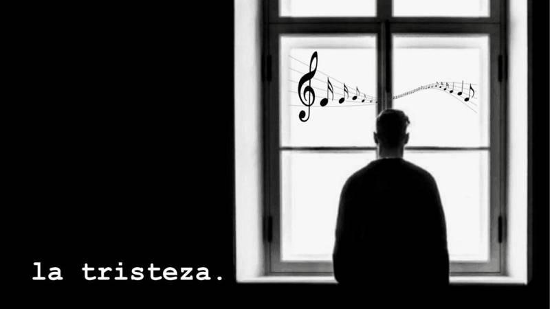 No es un día cualquiera - La tristeza - Andrés Salado - La Platea - 06/06/21 - Escuchar ahora