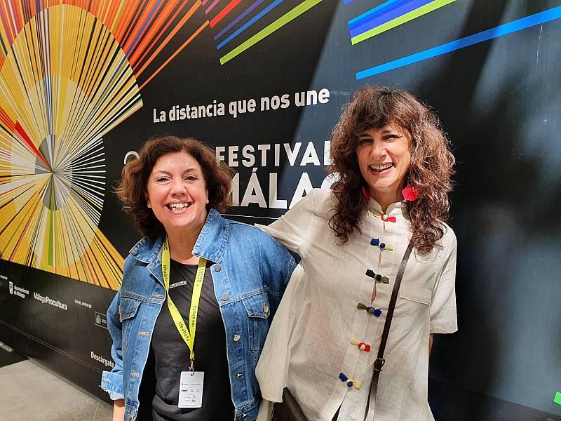 Va de Cine - Festival de Málaga - Escoltar Ara