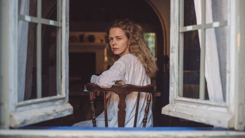 Hora América de cine - Christina Rosenvinge regresa al cine como protagonista de 'Karen' - escuchar ahora