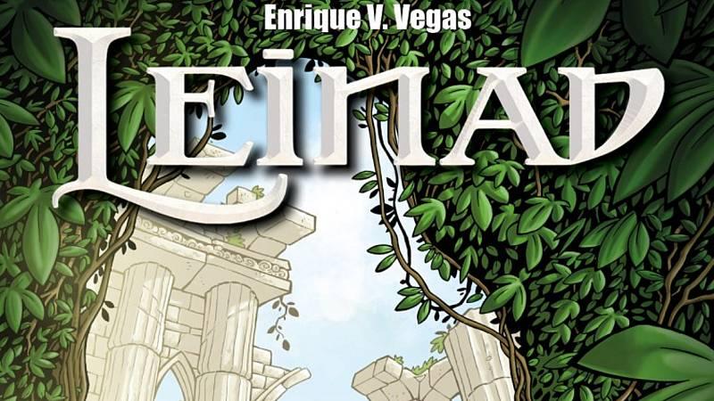 Viñetas y bocadillos - Enrique Vegas 'Leinad. Obra completa' - 07/06/21  - Escuchar ahora