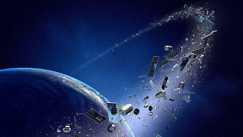 A golpe de bit - Limpiar el espacio - 07/06/21 - escuchar ahora