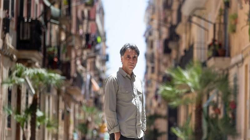 El ojo crítico - Lugares con nombre: Antonio Iturbe y Javier Rey - 07/06/21 - escuchar ahora