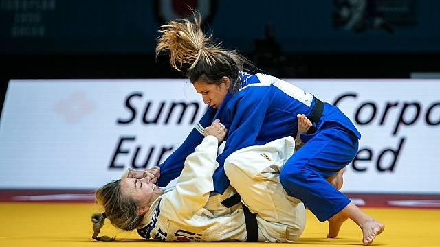"Ana Pérez Box: ""Tenemos nivel para luchar por medallas"""