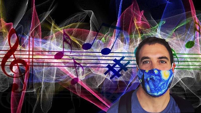 Entre dos luces - La muy onírica playlist de los sueños - 08/06/21 - escuchar ahora