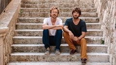 Top Gus Extra - Kings of Convenience - 14/06/2021