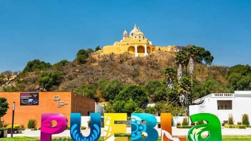 Hora América - Semana de Puebla en Casa de México en España - 08/06/21 - escuchar ahora