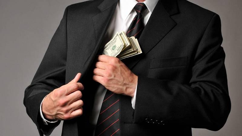 24 horas - ¿Son más corruptos los hombres o las mujeres? - Escuchar ahora