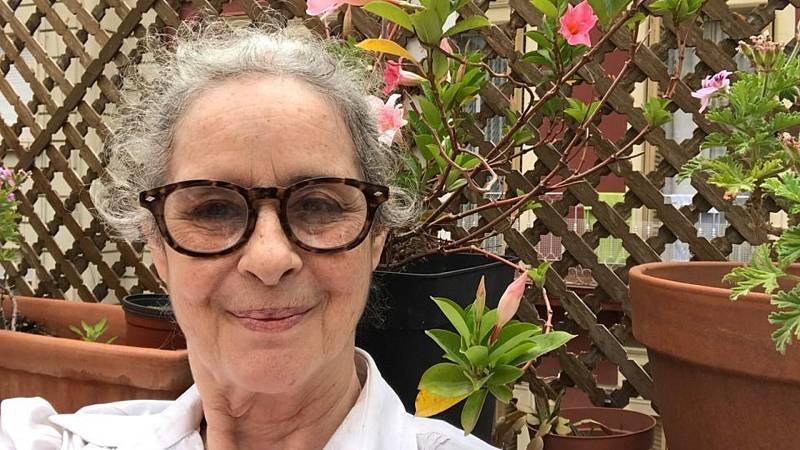 Escena y cena - Vicky Peña, actriz que desea dirigir teatro - 09/06/21 - Escuchar ahora