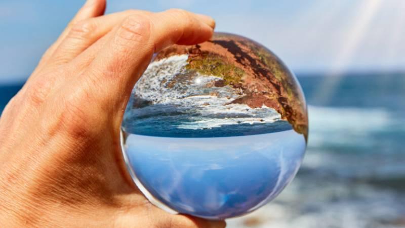 A golpe de bit - Celebramos el día de los océanos con Belong to Sea - 08/06/21 - escuchar ahora