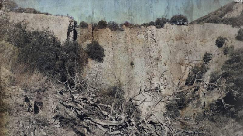 Artesfera - La presa de El Gasco. Paisaje de un sueño ilustrado - 08/06/21 - escuchar ahora