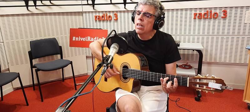 Como lo oyes - El Viaje de Pedro Guerra - 08/06/21 - escuchar ahora