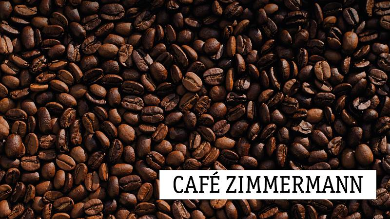 Café Zimmermann - Telarañas y tarantelas - 08/06/21 - escuchar ahora