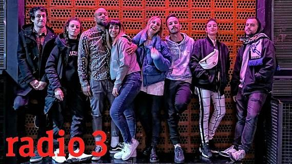 En Radio 3
