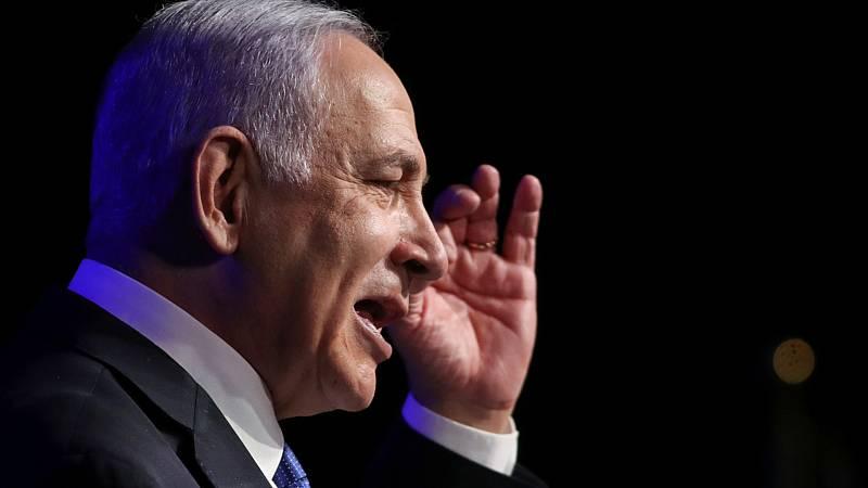 Cinco continentes - Israel: la figura de Netanyahu está «desgastada» - Escuchar ahora