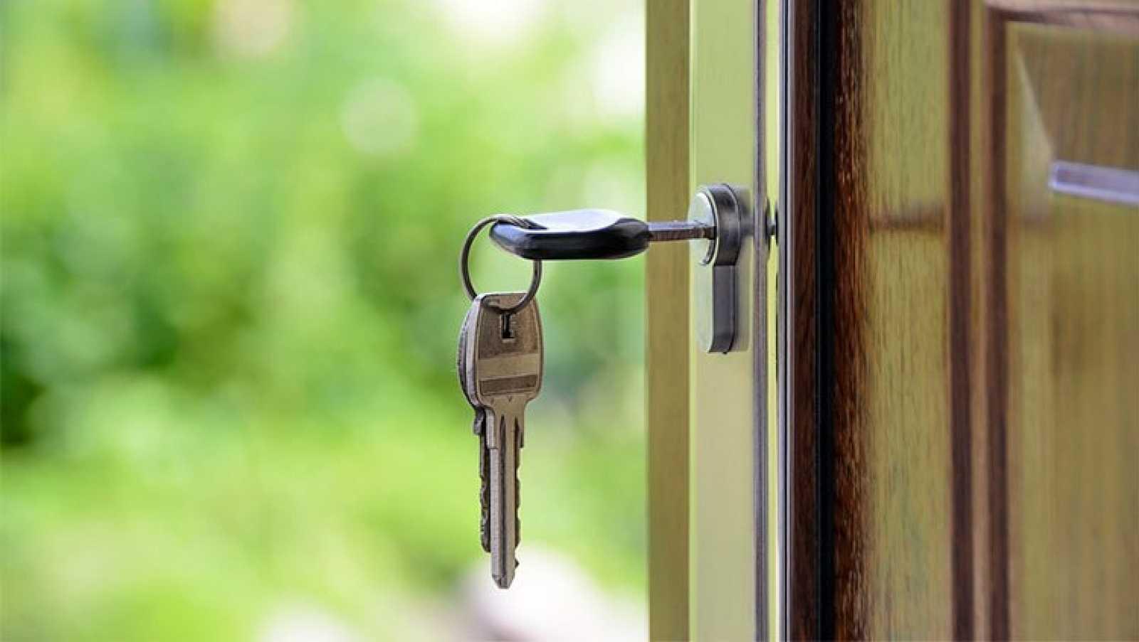 El lloguer segueix guanyant terreny a l'habitatge de propietat