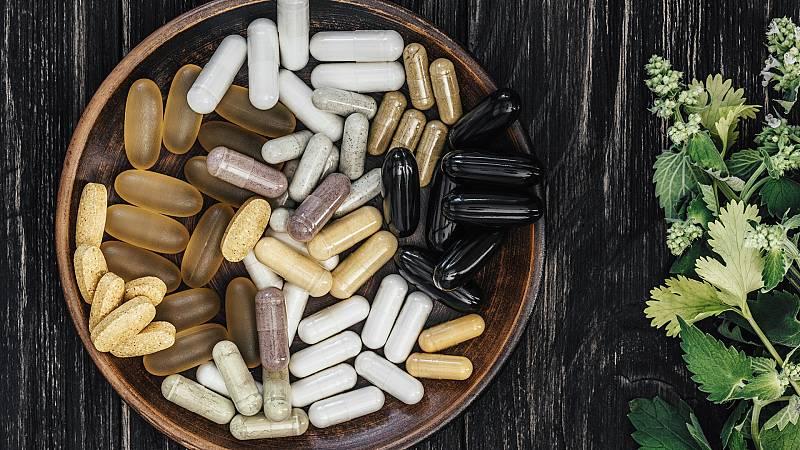 Suplementos nutricionales: cuáles funcionan y cuáles no - escuchar ahora