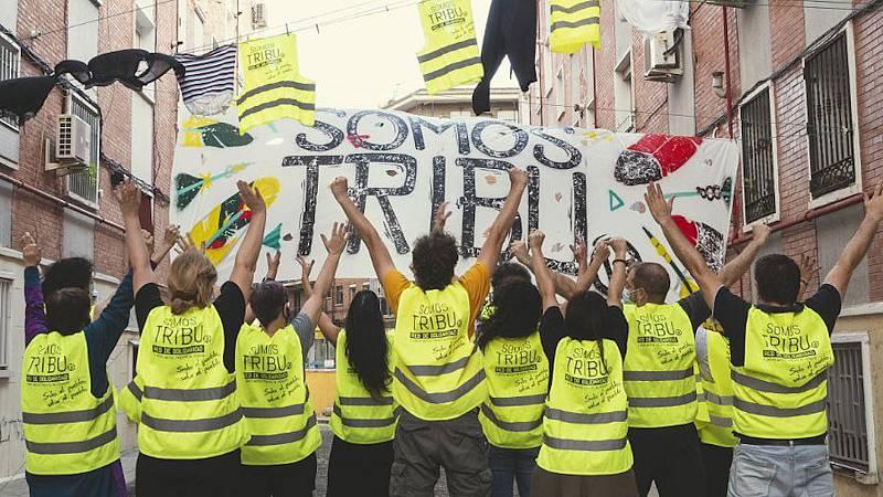 Artesfera - Somos Tribu VK, premio Ciudadano Europeo 2020 - 09/06/21 - escuchar ahora
