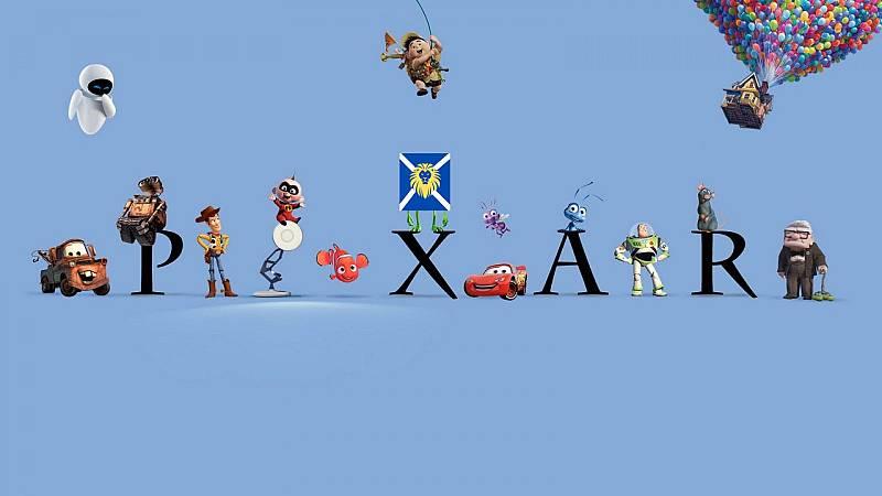No hay leones en Escocia - Juicio a Pixar: ¿Es de lágrima fácil? - Escuchar ahora