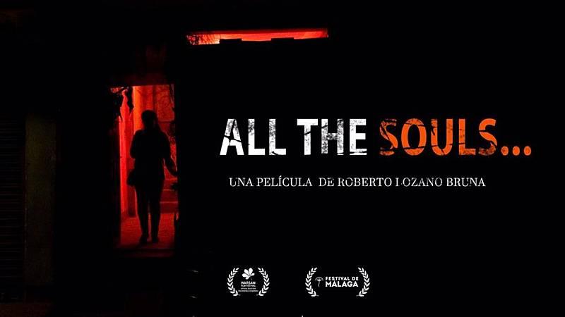 Cinco continentes - «All the Souls» - Escuchar ahora