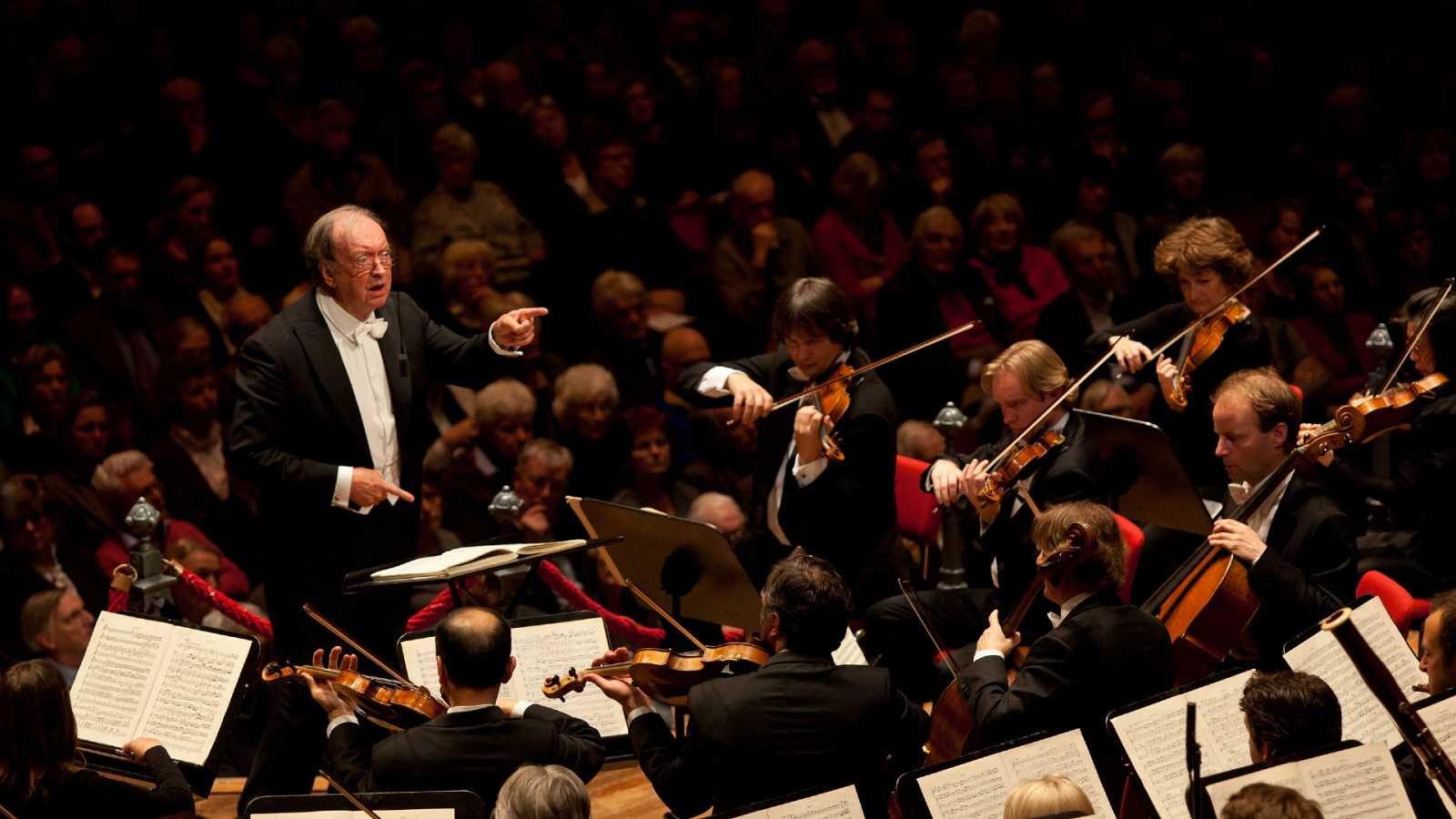 Gran repertorio - BEETHOVEN: Octava Sinfonía - 09/06/21 - escuchar ahora