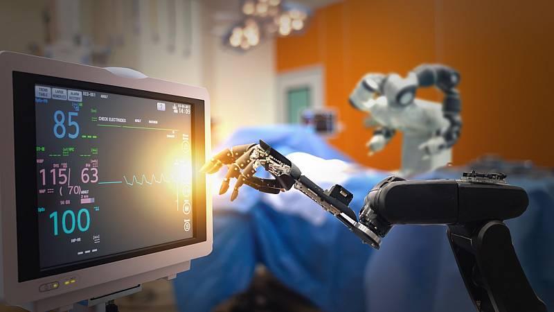 Gente despierta - Cosas de la vida, los robots - Escuchar ahora