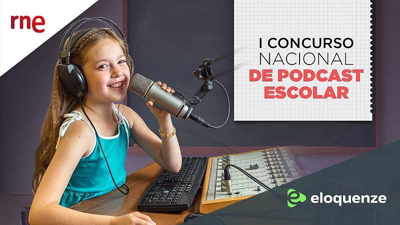 Amigos de la onda corta - Concurso Nacional de Podcast Escolar - 10/06/21 - escuchar ahora