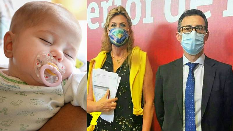 A golpe de bit - España realiza un trasplante en parada cardiaca a una bebe - 10/06/21 - escuchar ahora