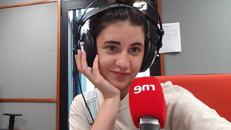 Hoy Empieza Todo con Marta Echeverría - Entrevista con Izaro - 10/06/21