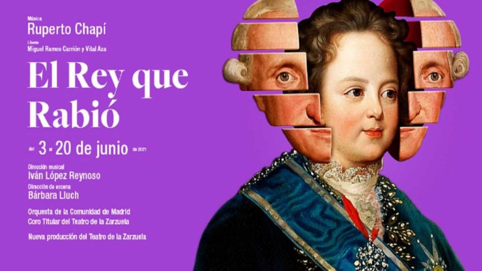 Las mañanas RNE con Pepa Fernández - Tercera hora - 10/06/21 - Escuchar ahora