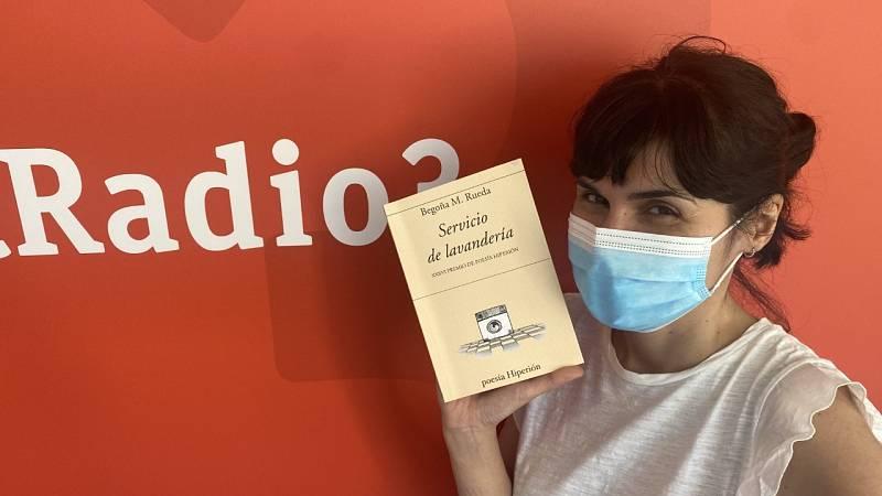 Hoy empieza todo con Marta Echeverría - Cansancio, sonrisa Duchenne y pijos de Twitter - 11/0621 - escuchar ahora