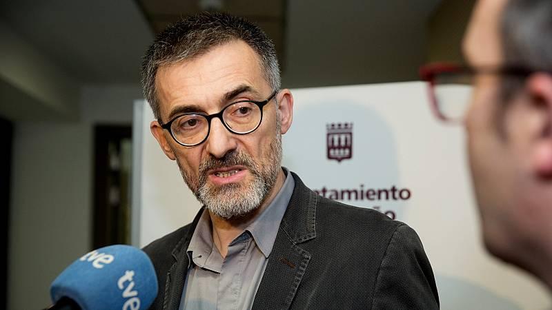 """Parlamento - Radio 5 - Antoni Gutiérrez-Rubí: """"Tuitter ha puesto la política en una situación eléctrica"""" - Escuchar ahora"""