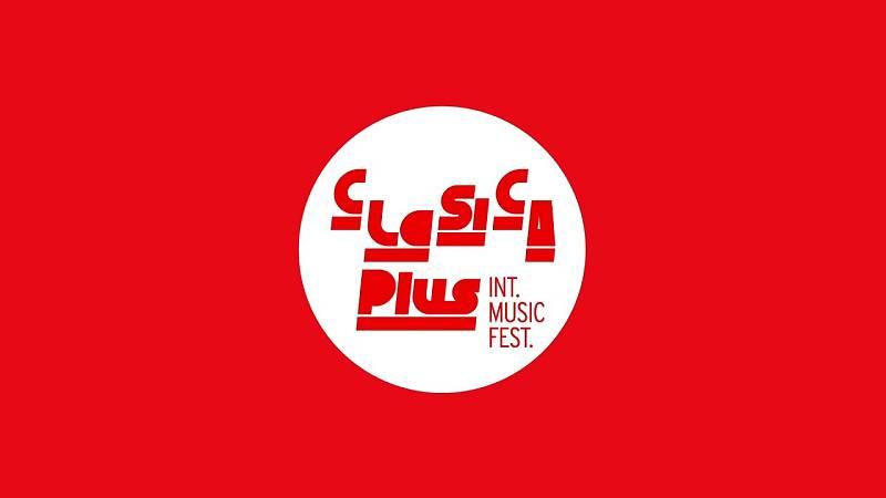 Festival Clásica Plus de Pamplona - escuchar ahora