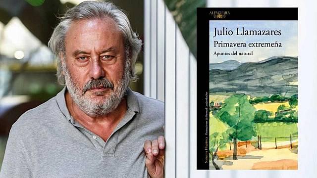 La música de... Julio Llamazares
