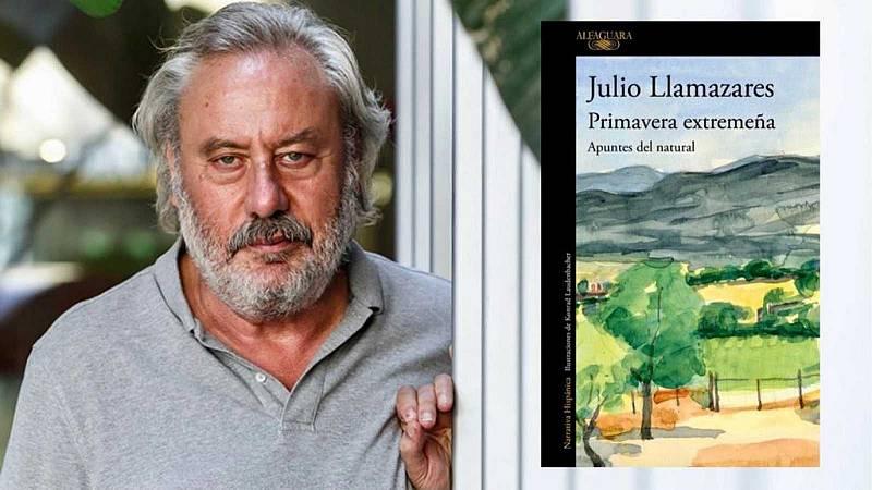 La música de Julio Llamazares - escuchar ahora
