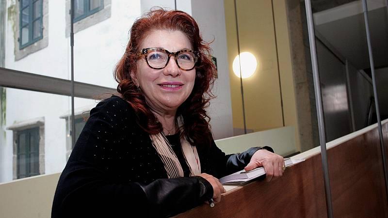 """14 horas - Sonia Vaccaro, creadora del término 'violencia vicaria': """"Esos individuos no son padres"""" - Escuchar ahora"""