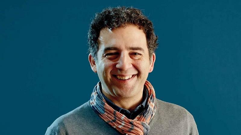 El placer de admirar - Rodrigo Quian Quiroga - 12/06/21 - escuchar ahora