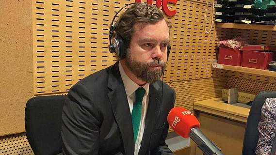 Parlamento - Radio 5