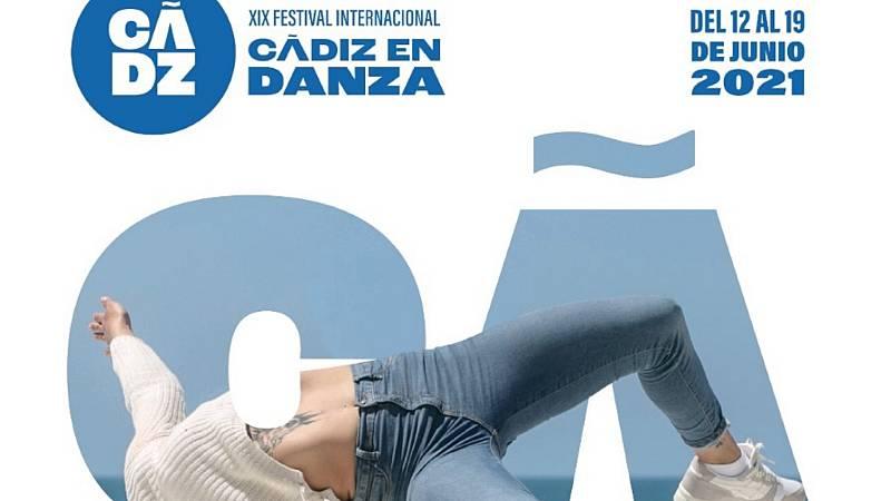 A compás - Cádiz en danza 2021 - 12/06/21 - Escuchar ahora