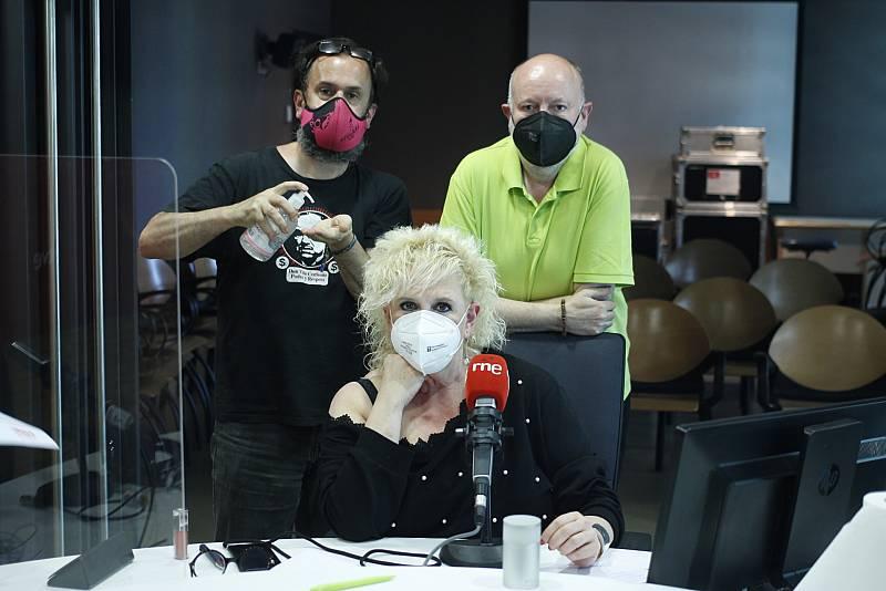 De boca a orella - L'Hora del Te amb Antoine Leonetti i Pau Robert