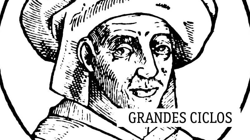 """Grandes ciclos - Josquin (I): """"El Maestro de los sonidos"""" - 11/06/21 - escuchar ahora"""