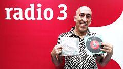 El sótano - Live DJ Session con Eloy RB - 11/06/21