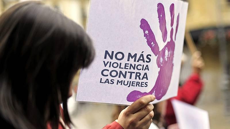 """24 horas - Fundación Mujeres: """"Hay que apartar a los niños y niñas de los maltratadores"""" - Escuchar ahora"""