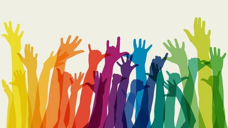 No es un día cualquiera - Diversidad sexual en los medios - Paco Tomás - Los cinco - 12/06/21 - Escuchar ahora