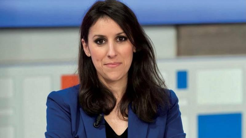 No es un día cualquiera - Ana Bernal - Elisenda Roca - La pantalla - 12/06/21 - Escuchar ahora