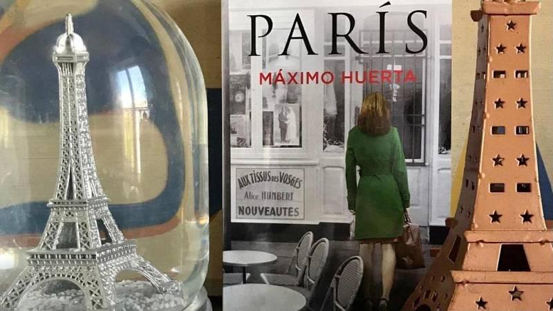 No es un día cualquiera - París - Ana Bernal-Triviño y Jackson Browne - Hora 5 - Escuchar ahora