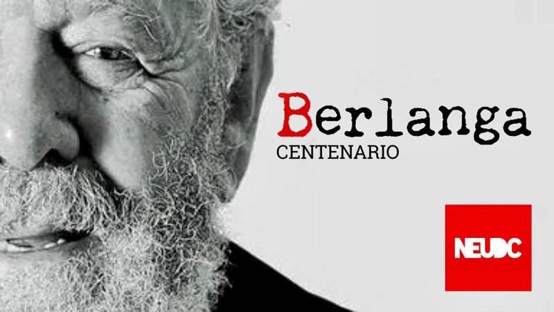 No es un día cualquiera - Centenario Berlanga - Teresa Perales - Hora 4 - 12/06/21 - Escuchar ahora